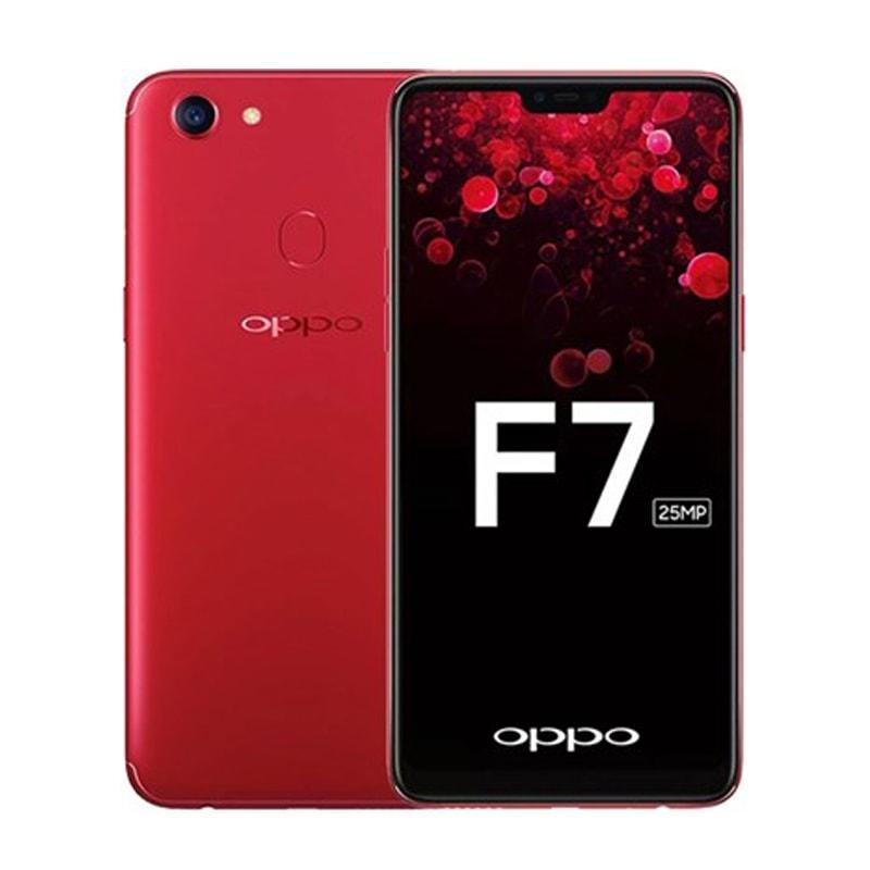 OPPO F7 (6G/128GB)