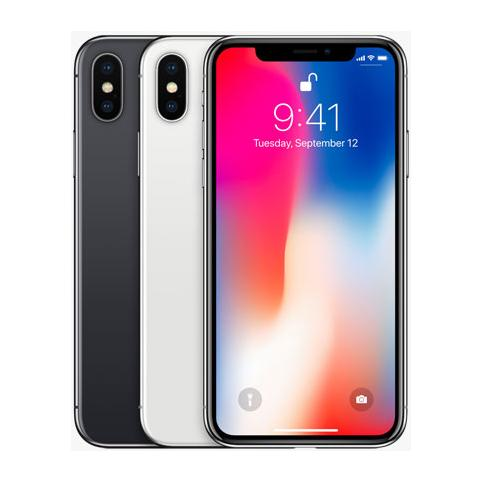 iPhone X Quốc Tế (LikeNew-99,9%)