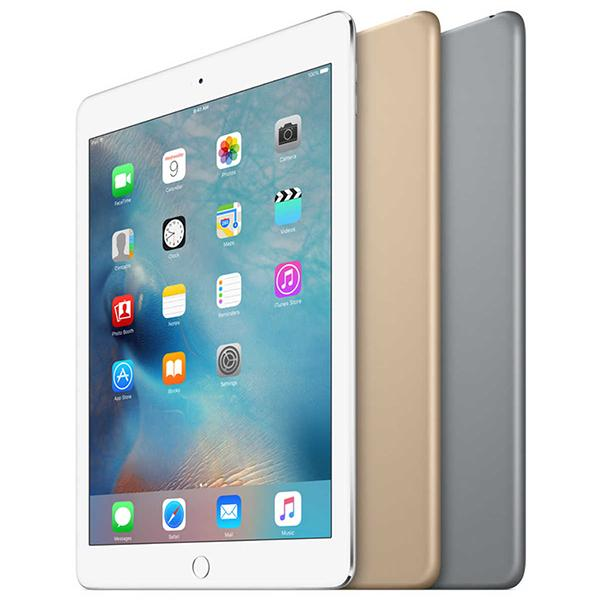 iPad Air 2 4G + WiFi (Likenew- 99,9%)