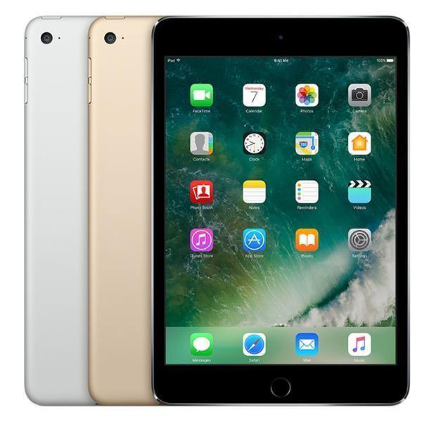 iPad Mini 4 4G + WiFi (LikeNew - 99,9%)