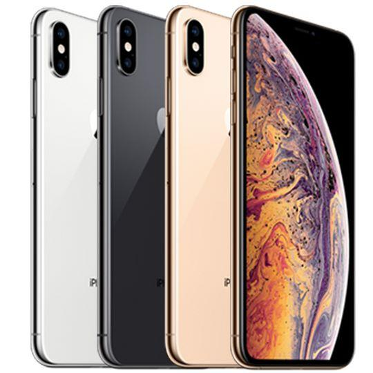 IPHONE XS MAX 512GB (Chưa Active) 1 Sim