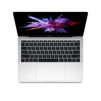 Macbook Pro 2017 Silver 128GB (MPXR2)