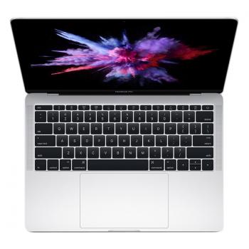 Macbook Pro 2017 Silver 256GB (MPXU2)