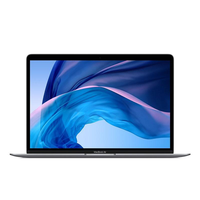 Macbook Air 2018 Gray 128GB (MRE82)