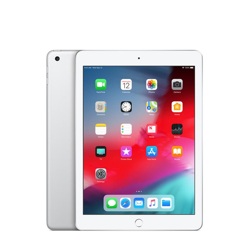 IPAD MINI 5 WIFI 64GB - SILVER