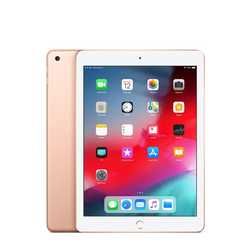 IPAD MINI 5 4G 256GB - GOLD