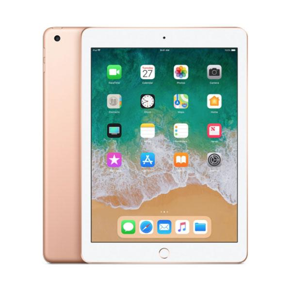 iPad Gen 6 WiFi 32GB (Likenew- 99%)