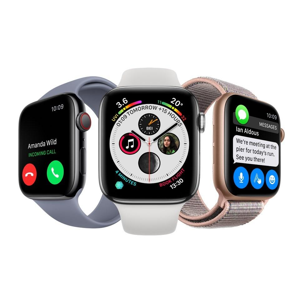 Apple Watch Series 4 - 40mm (LikeNew-99.9%)