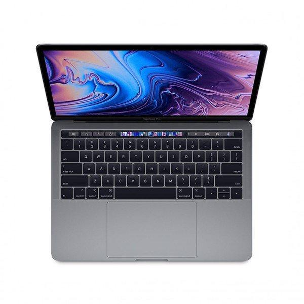 MacBook Pro 2019 13in Gray 128GB  (MUHN2)