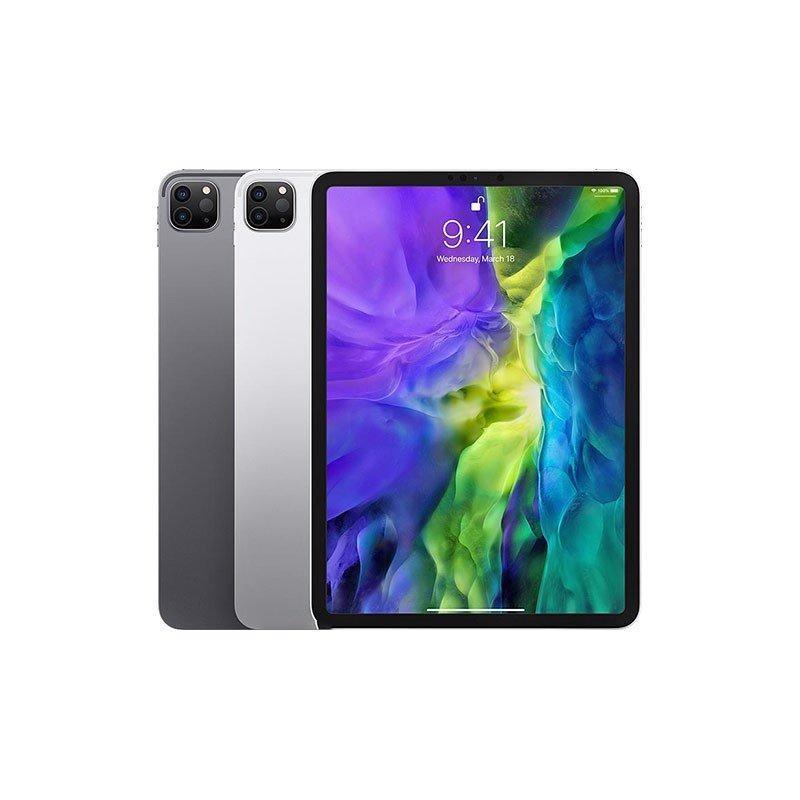 """iPad Pro 12.9"""" (2020) Wifi 512GB"""