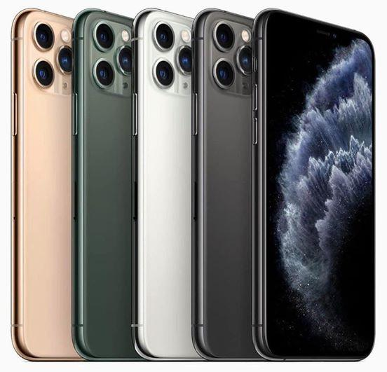 iPhone 11 PRO MAX 512GB (LikeNew-99,9%)