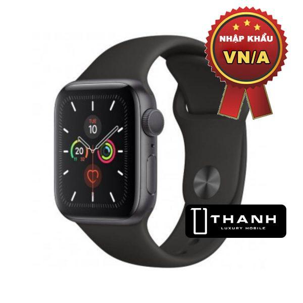 Apple Watch Series 5 Space Gray (GPS) - Chính hãng VN/A
