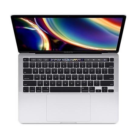 Macbook Pro 13 2020 Silver 256GB (MXK62)