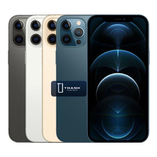 iPhone 12 Pro 256GB (Chính Hãng VN/A)