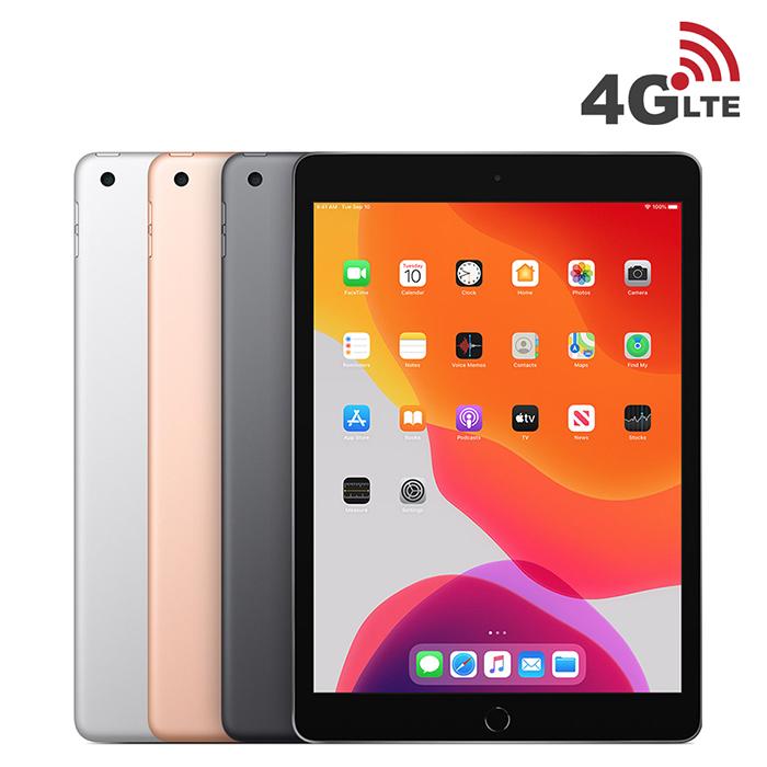 iPad Gen 7 4G 32GB (Likenew- 99%)